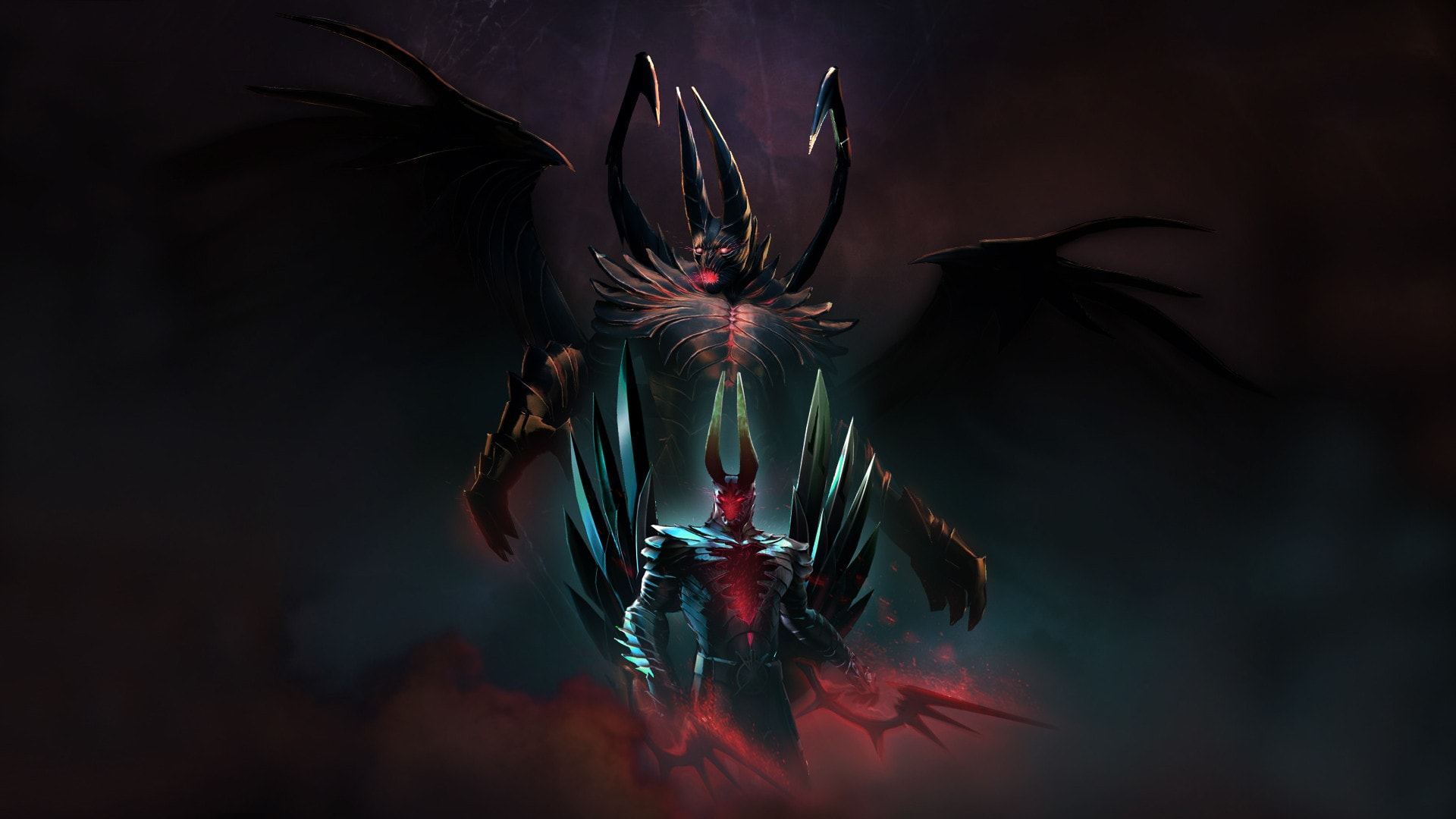 Dota2 : Terrorblade Wallpapers