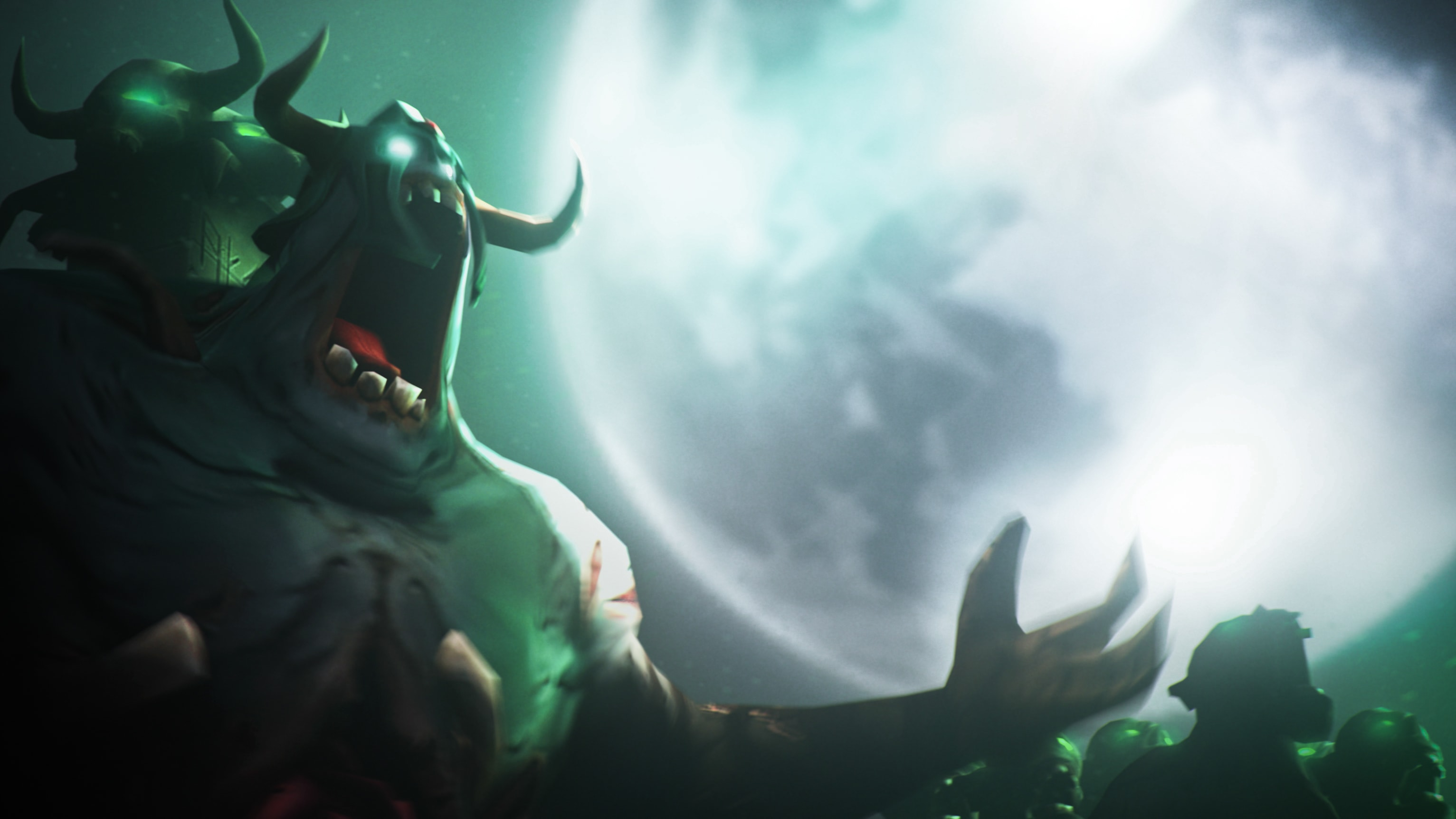 Dota2 : Undying Wallpapers
