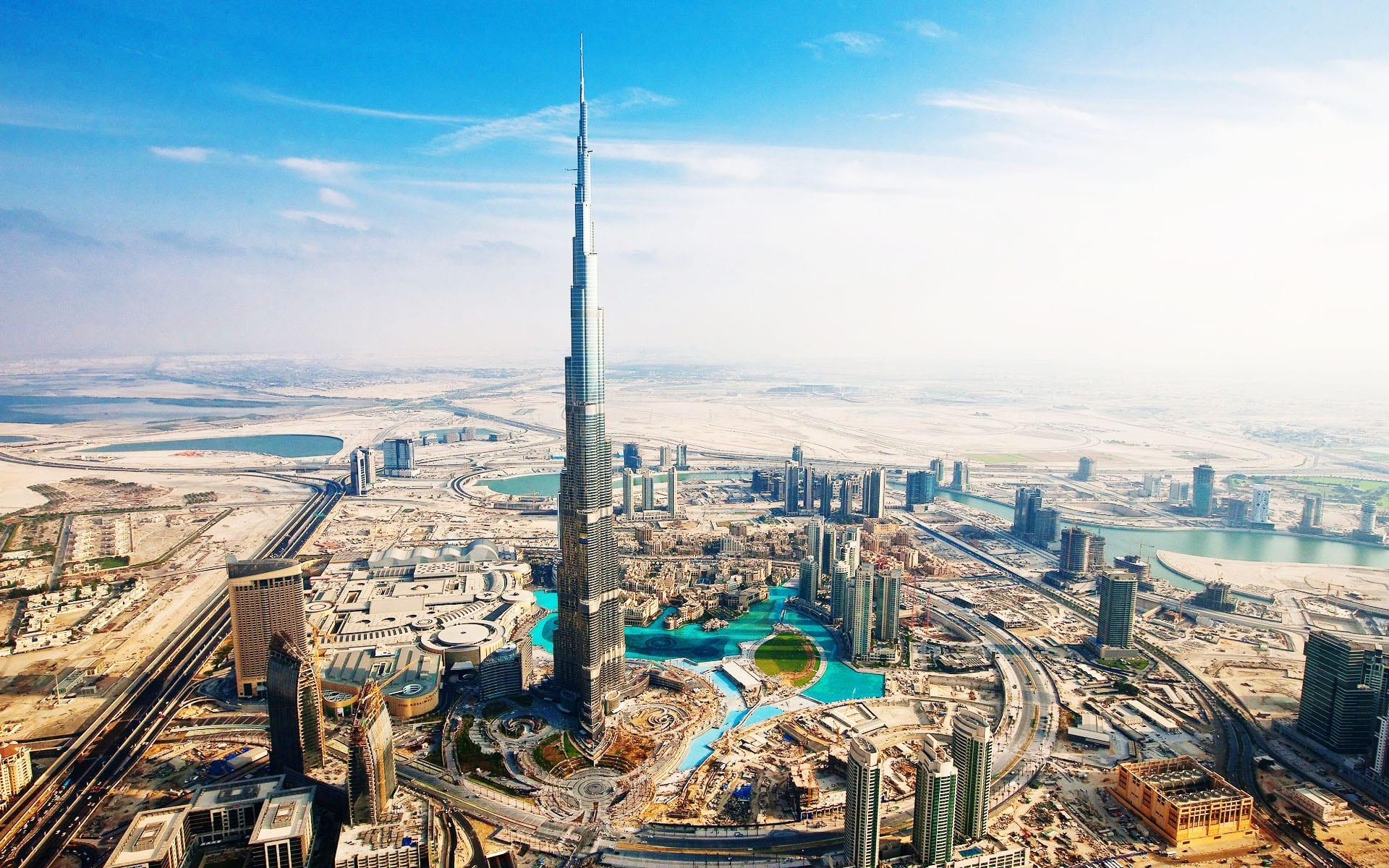 Dubai Wallpapers