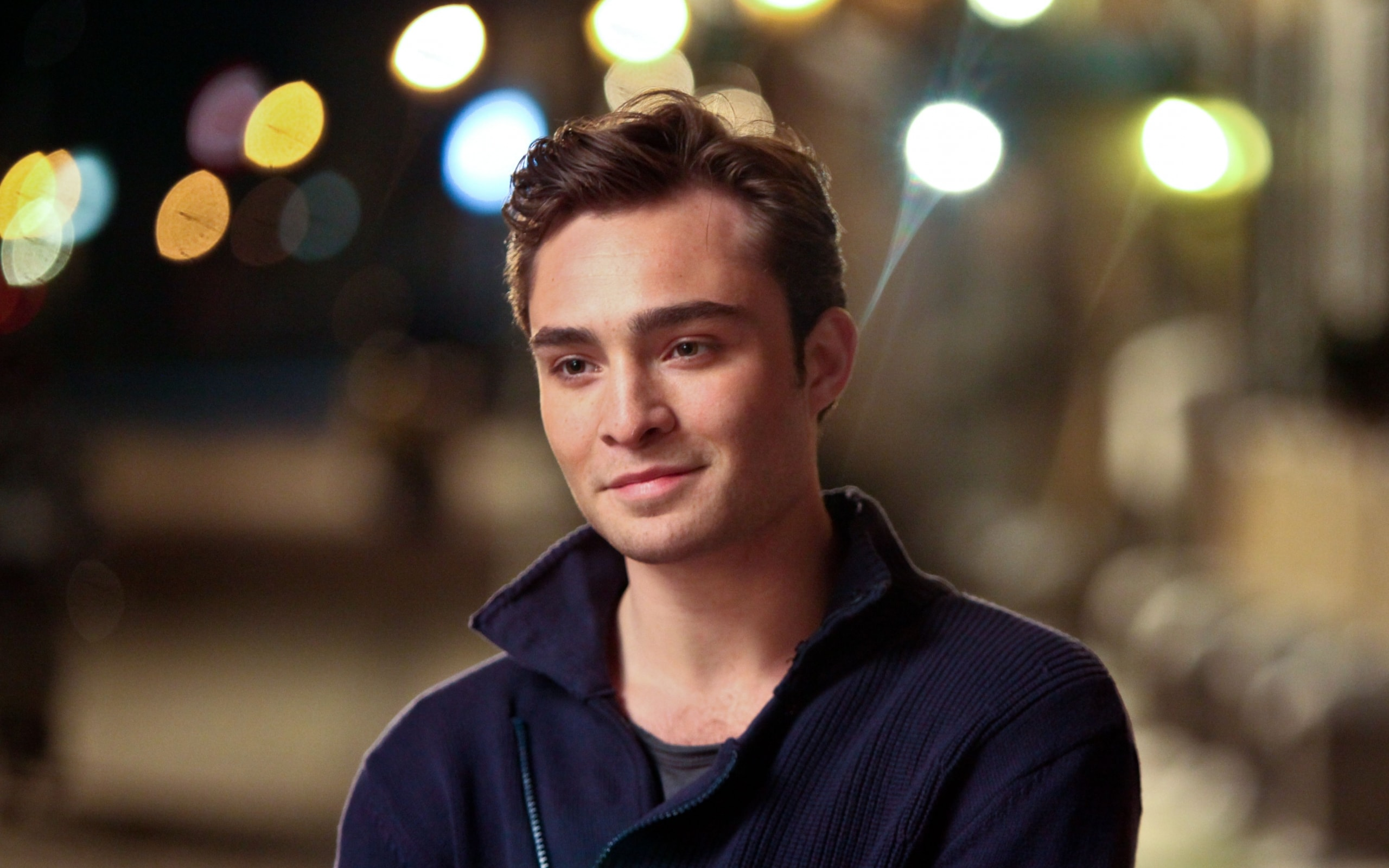 Ed Westwick Wallpapers