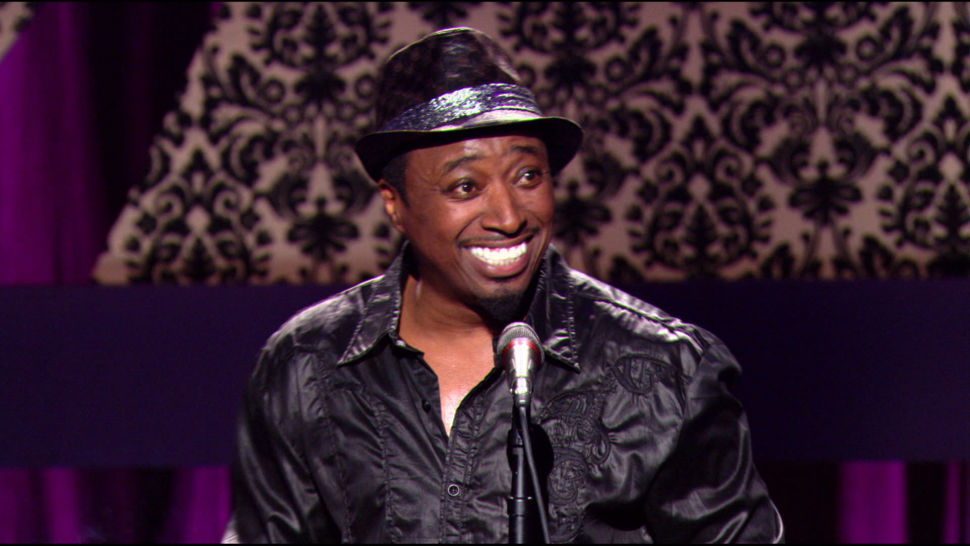 Eddie Griffin Wallpapers