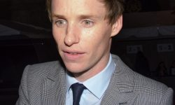 Eddie Redmayne Wallpapers
