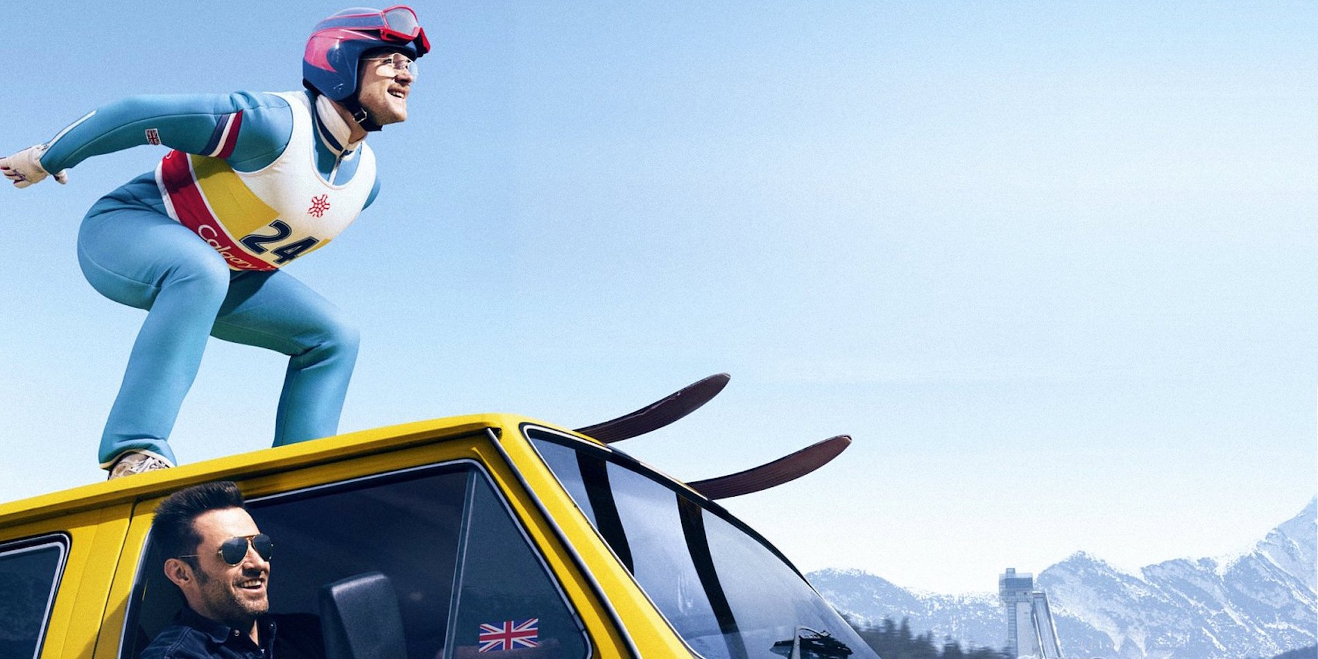 Eddie the Eagle Wallpapers