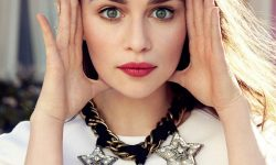 Emilia Clarke Wallpapers