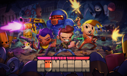 Enter the Gungeon Wallpapers