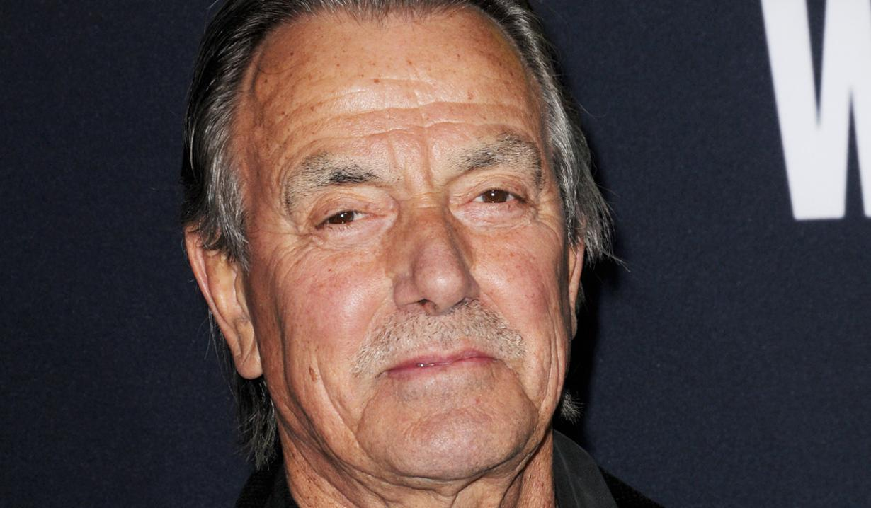 Eric Braeden Wallpapers