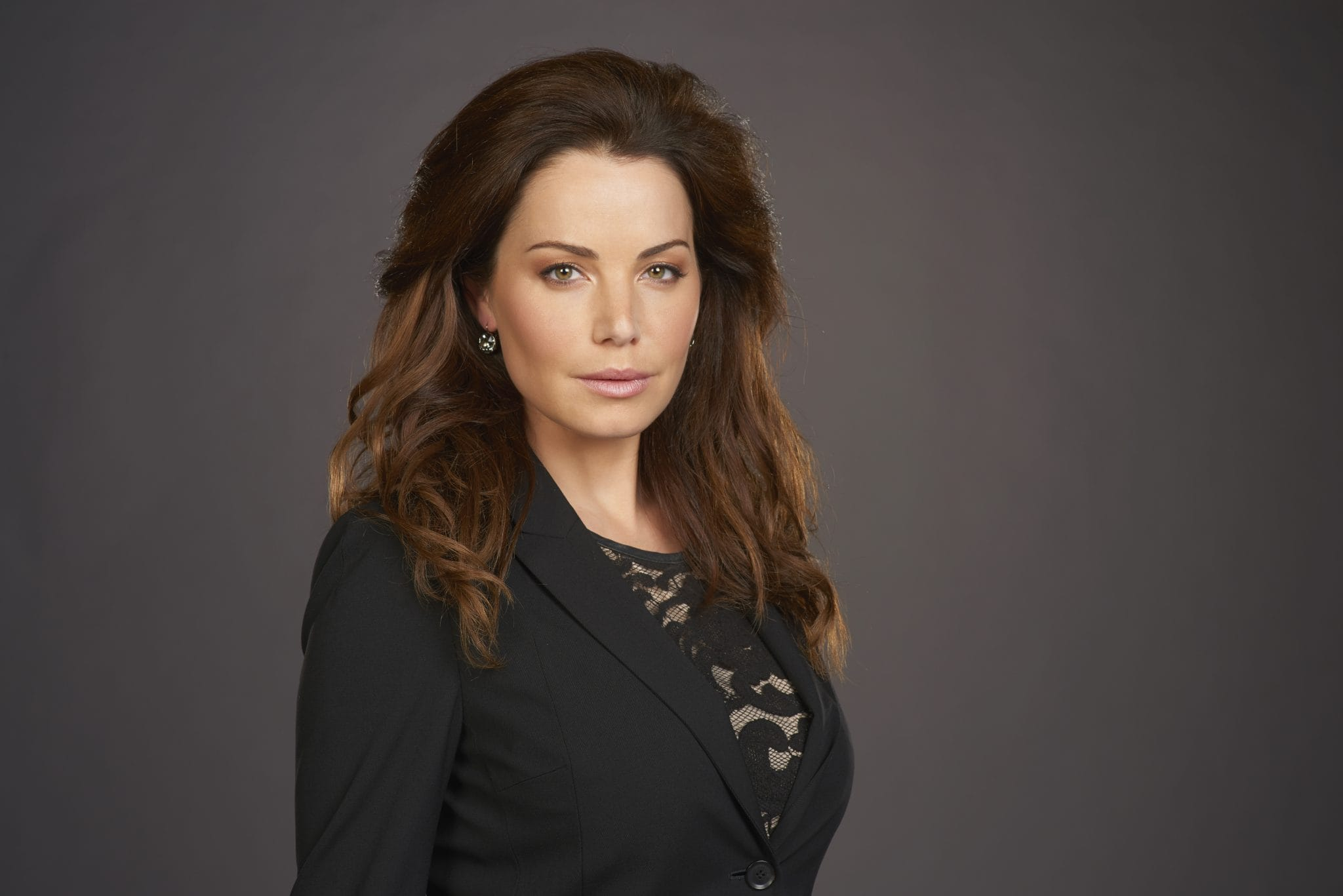 Erica Durance Wallpapers