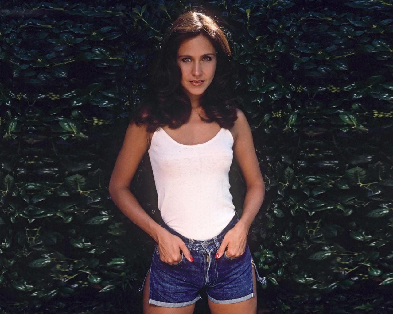 Erin Gray Wallpapers