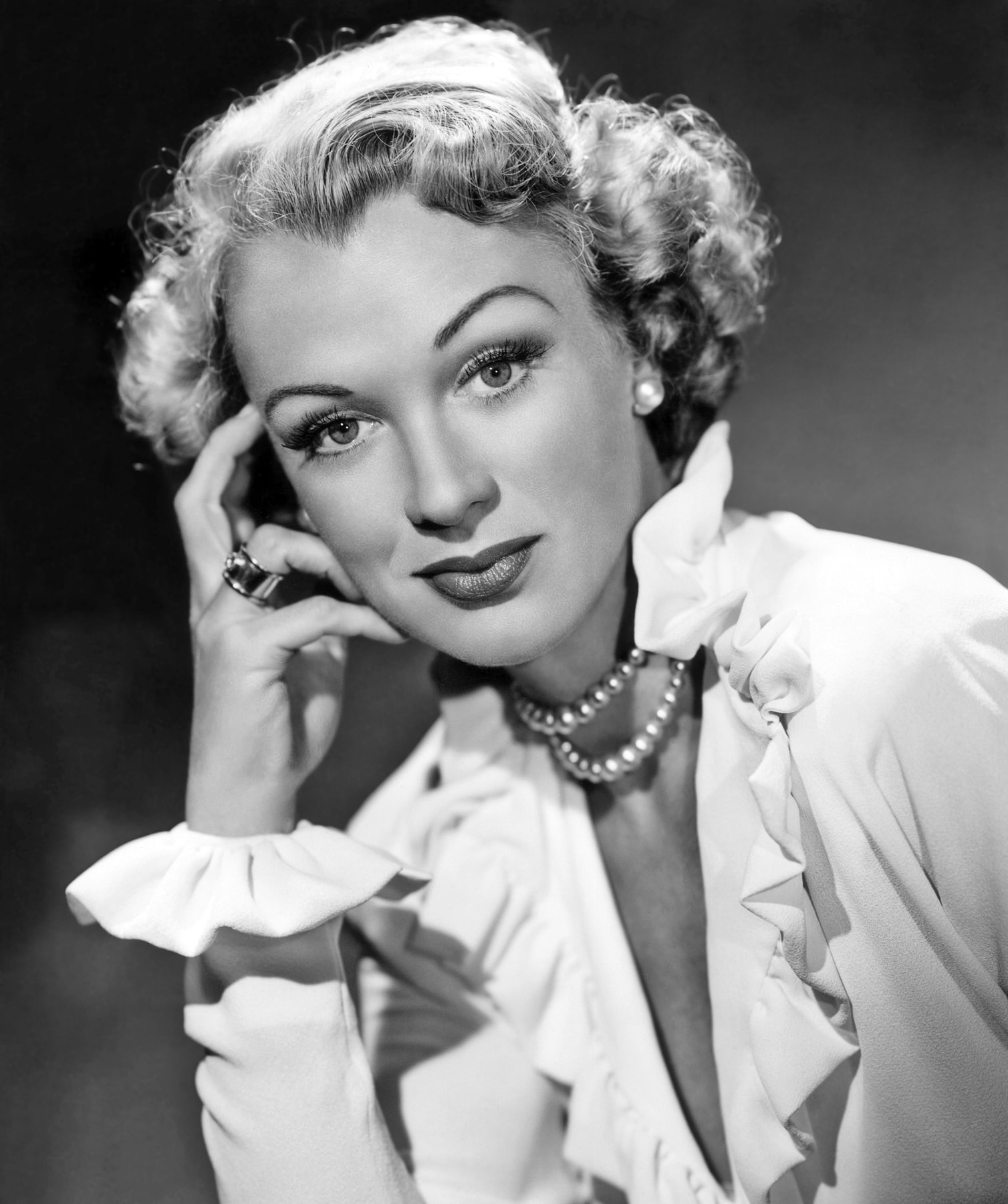 Eve Arden Wallpapers