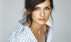 Famke Janssen Wallpapers