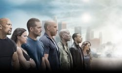 Fast & Furious 7 Wallpapers