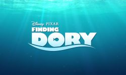 Finding Dory widescreen wallpapers