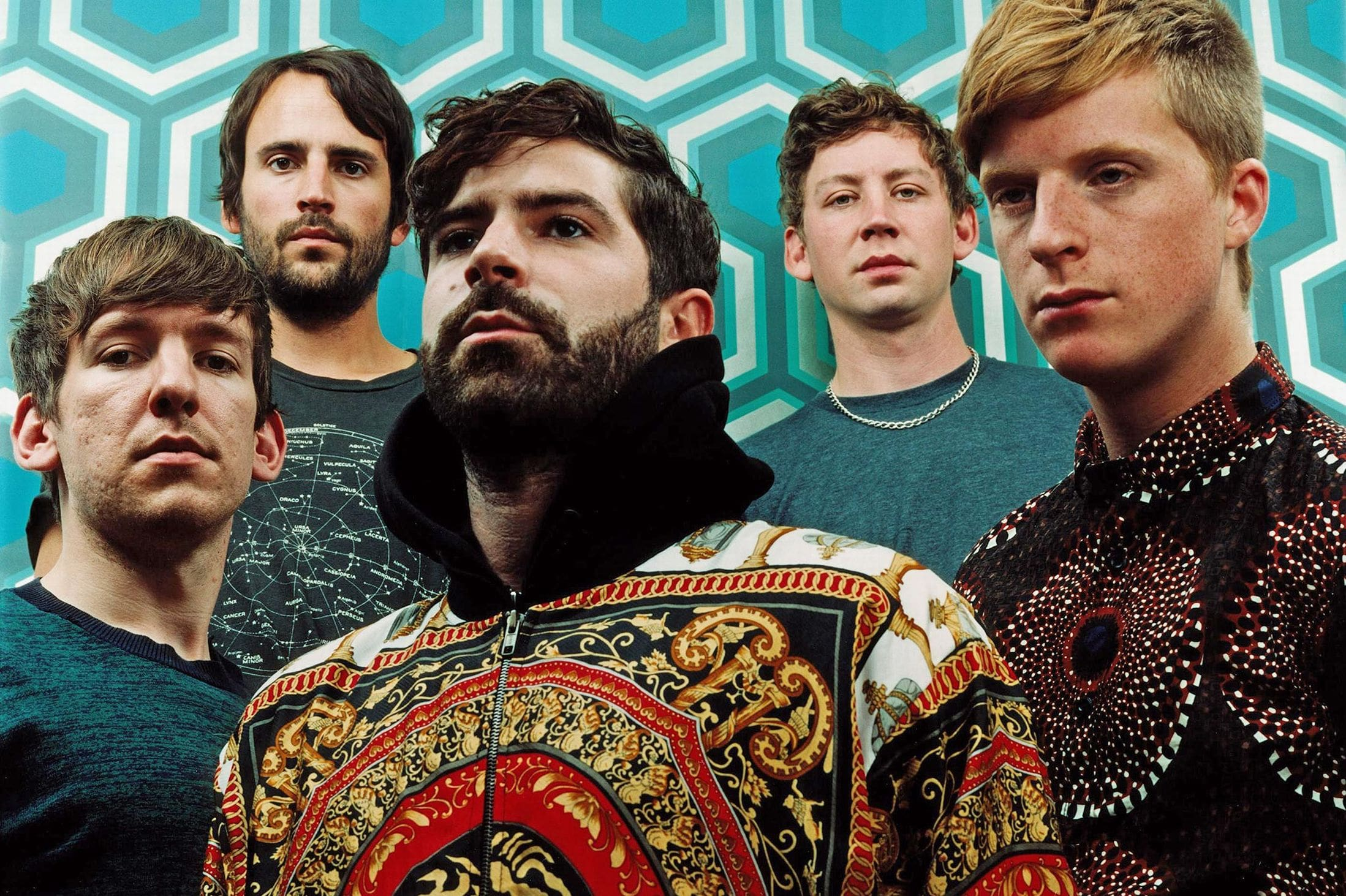 Foals Wallpapers