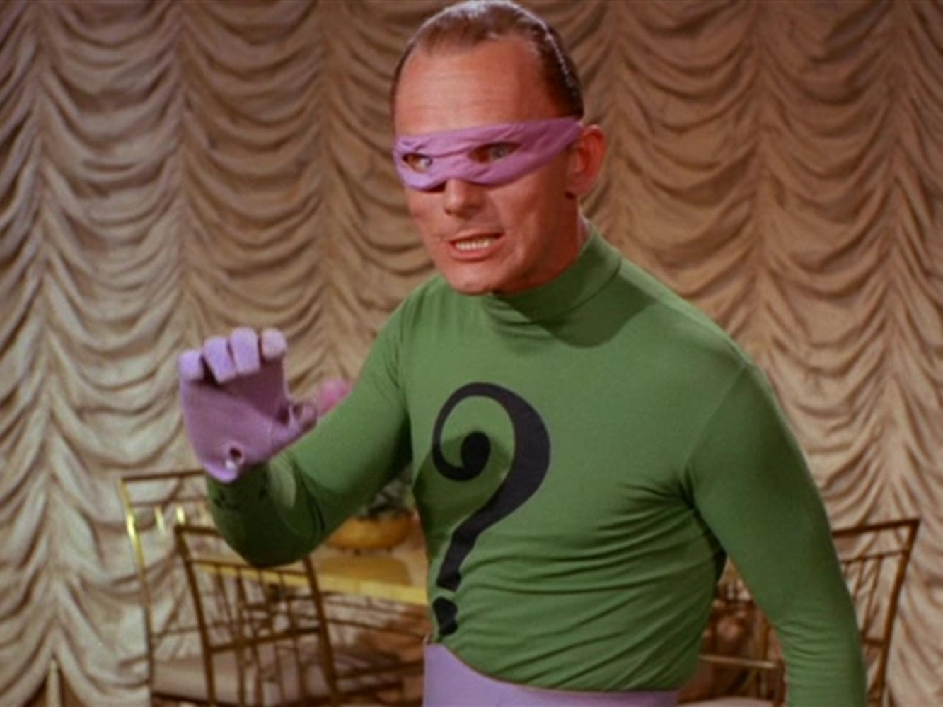 Frank Gorshin Wallpapers