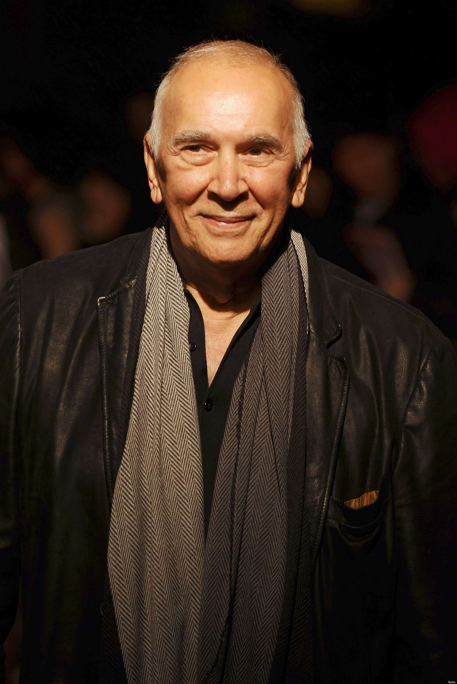 Frank Langella Wallpapers