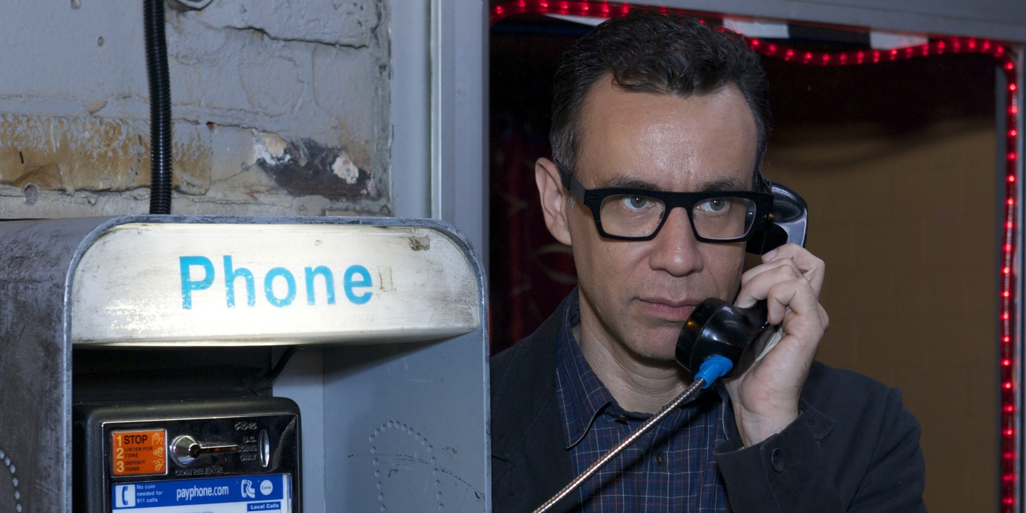Fred Armisen wallpapers