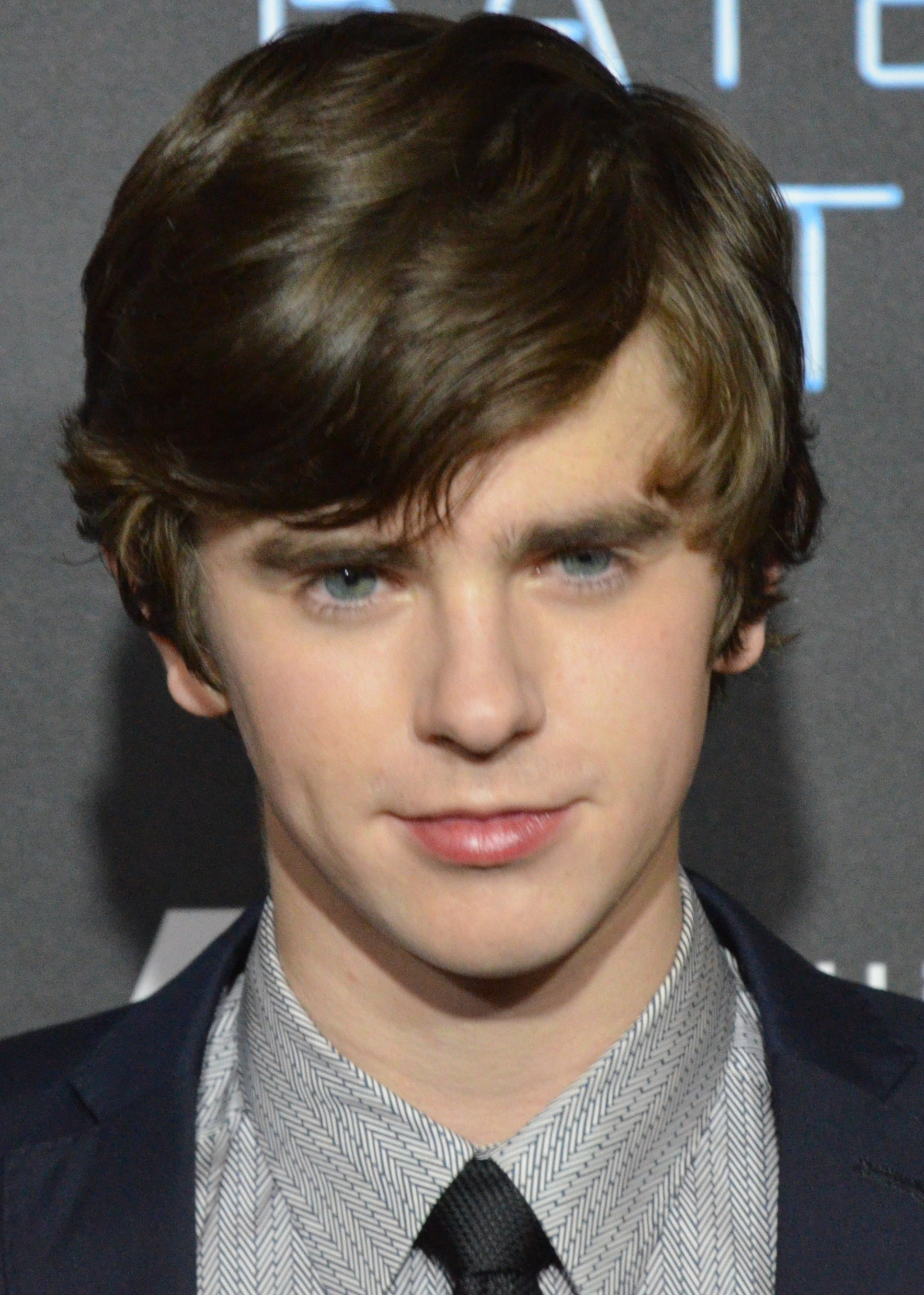 Freddie Highmore Wallpapers