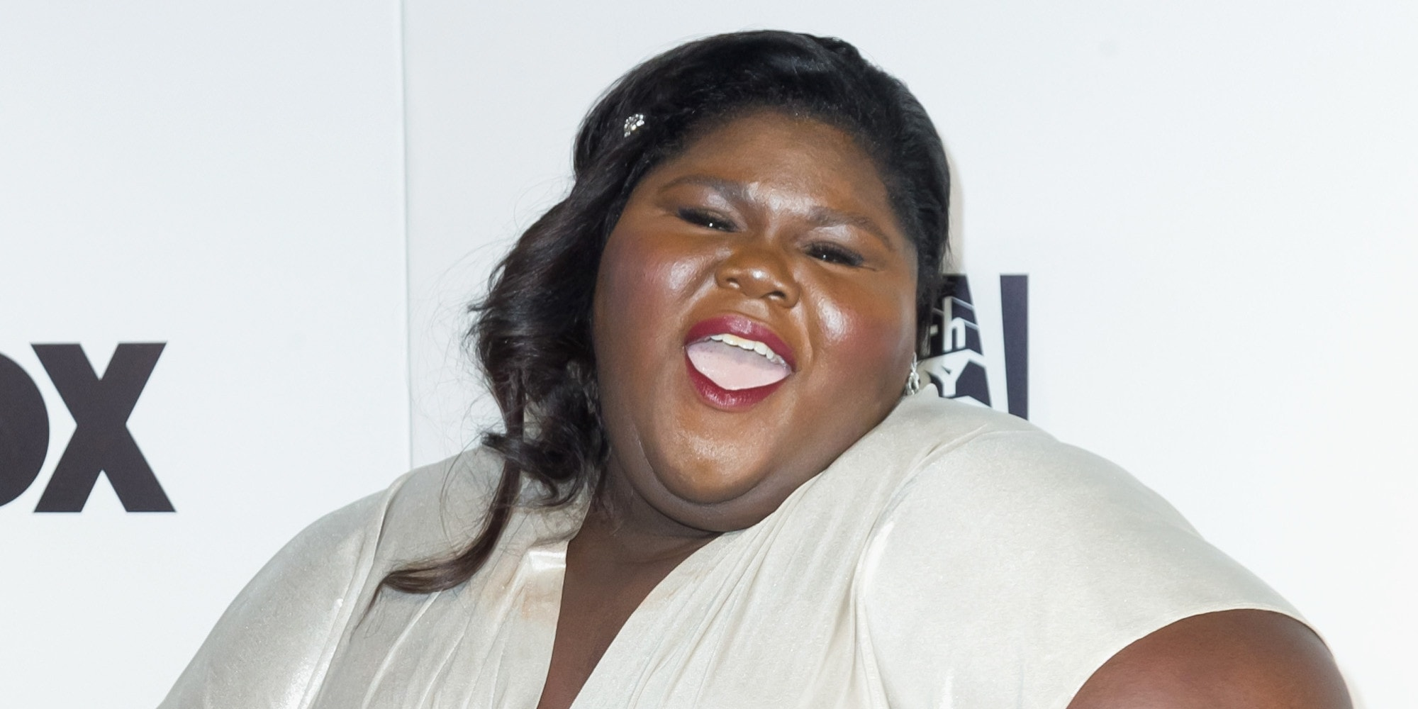 Gabourey Sidibe Wallpapers