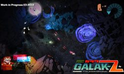 Galak-Z: The Dimensional Wallpapers