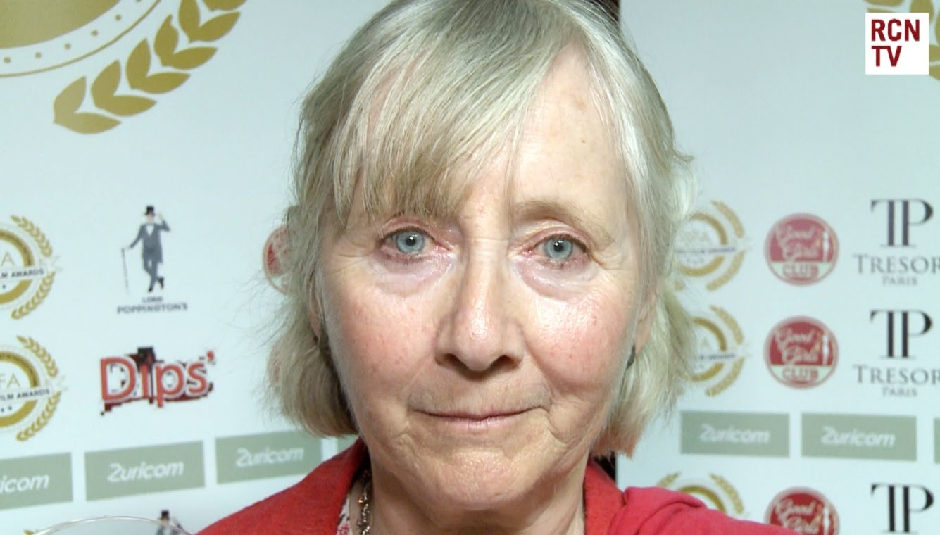 picture Gemma Jones (born 1942)