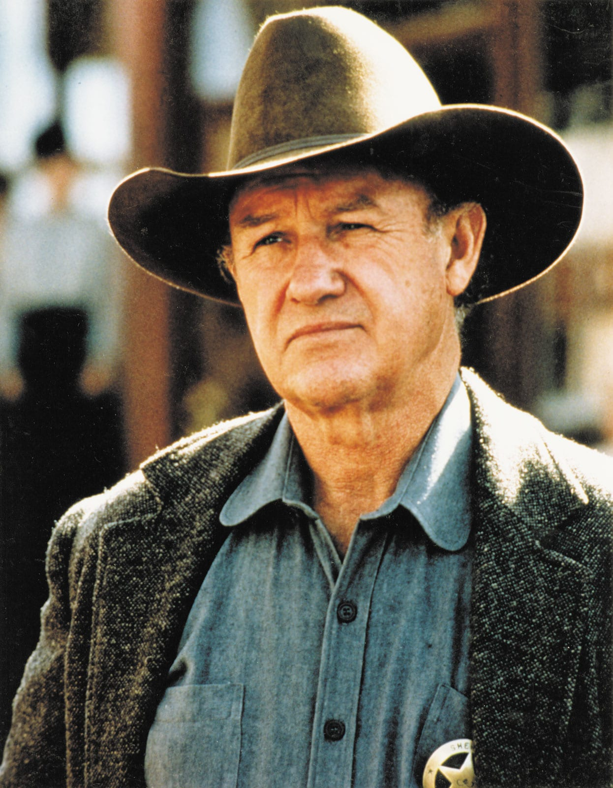 Gene Hackman Wallpapers
