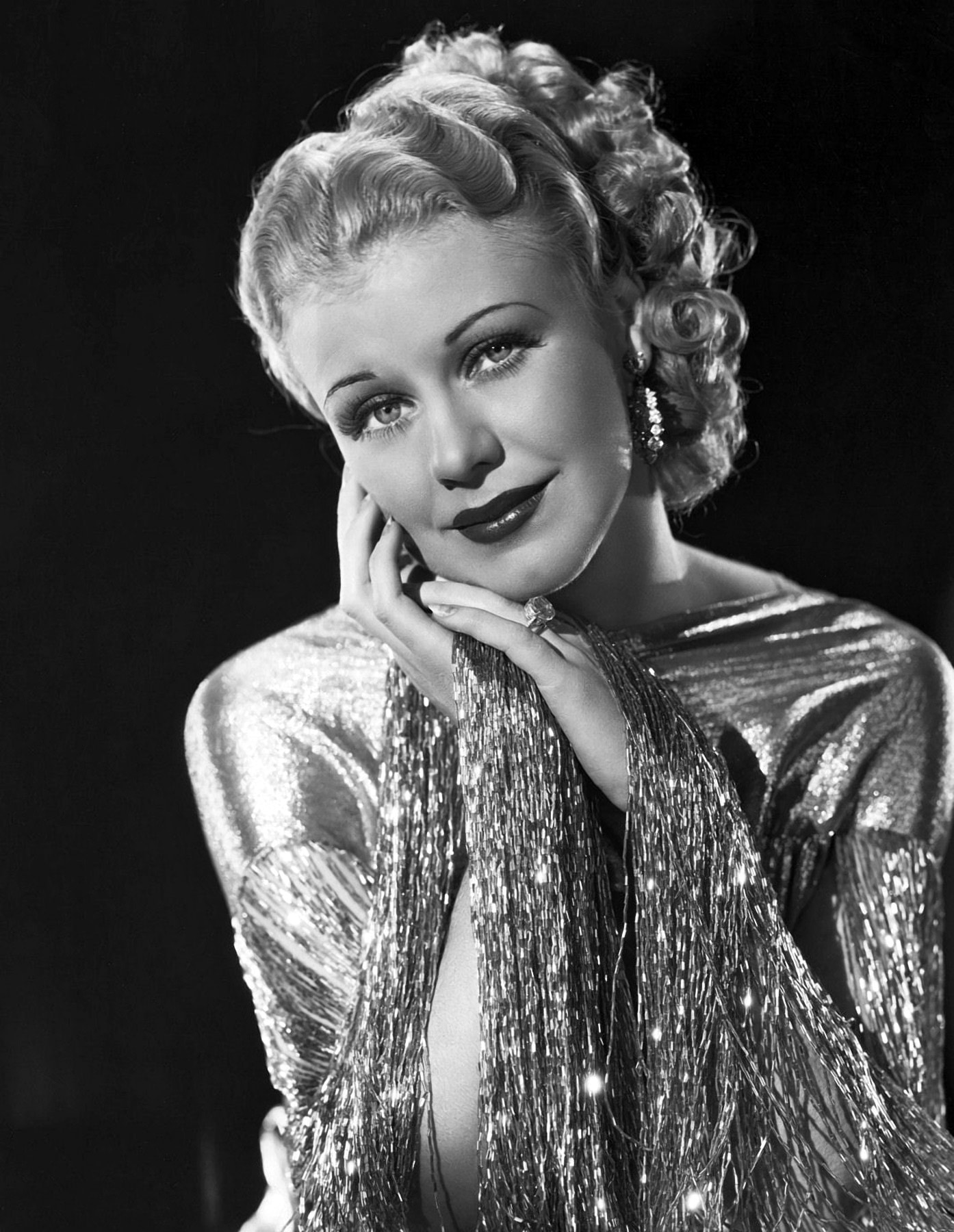 Ginger Rogers Wallpapers