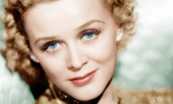 Gloria Stuart Wallpapers