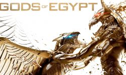 Gods of Egypt Wallpapers