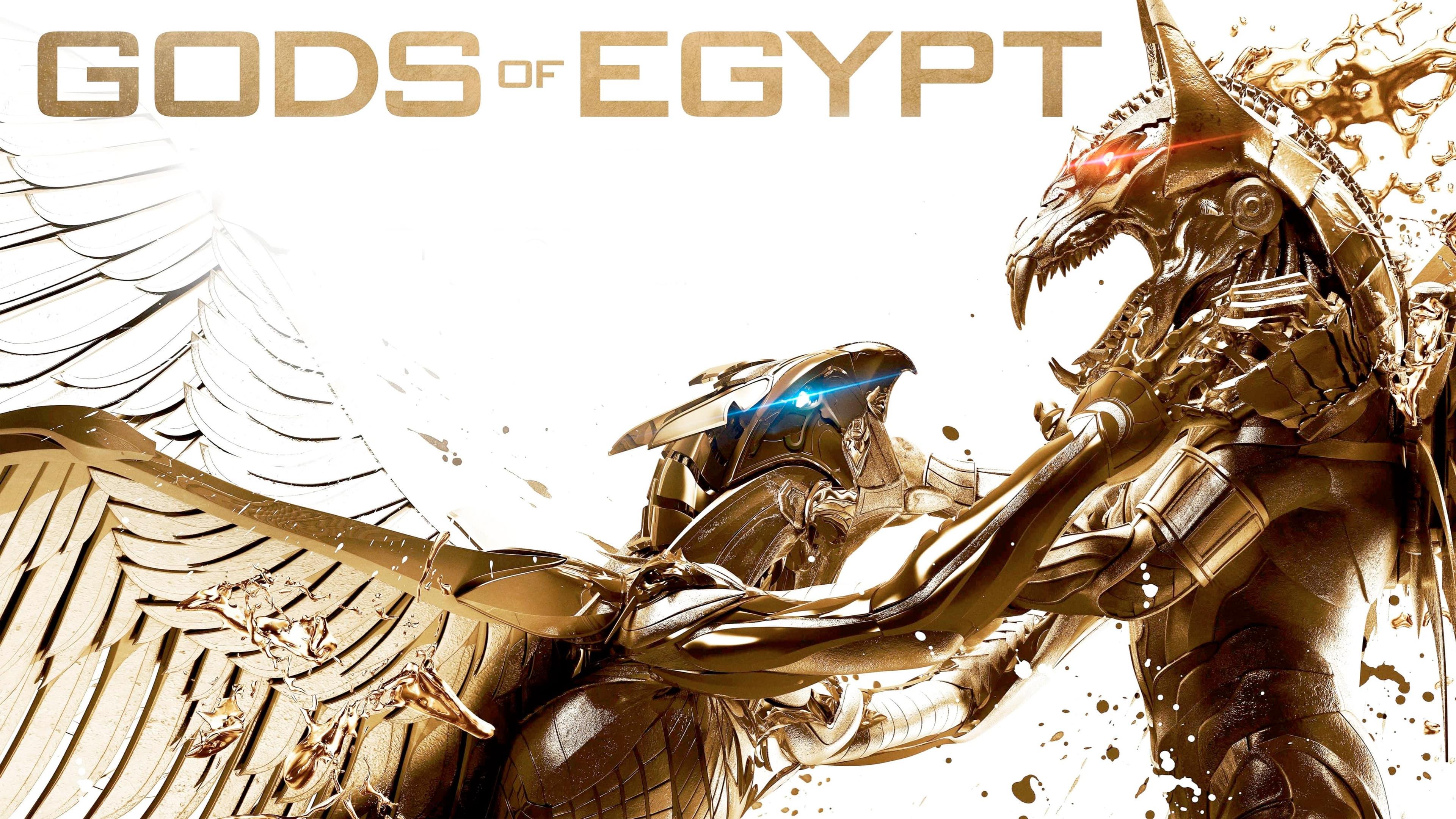 Gods of Egypt Wallpapers