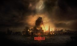 Godzilla 2014 Wallpapers