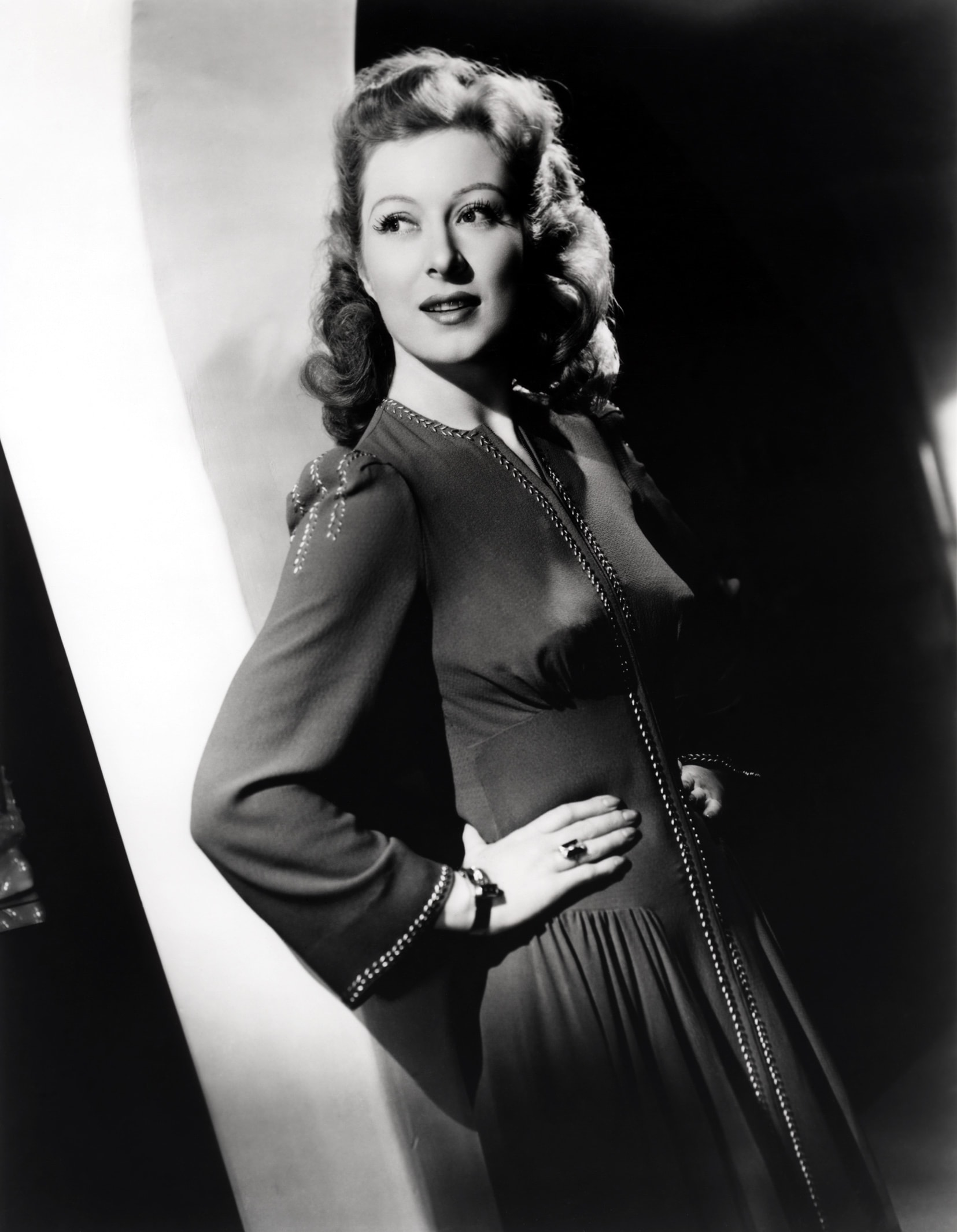 Greer Garson Wallpapers