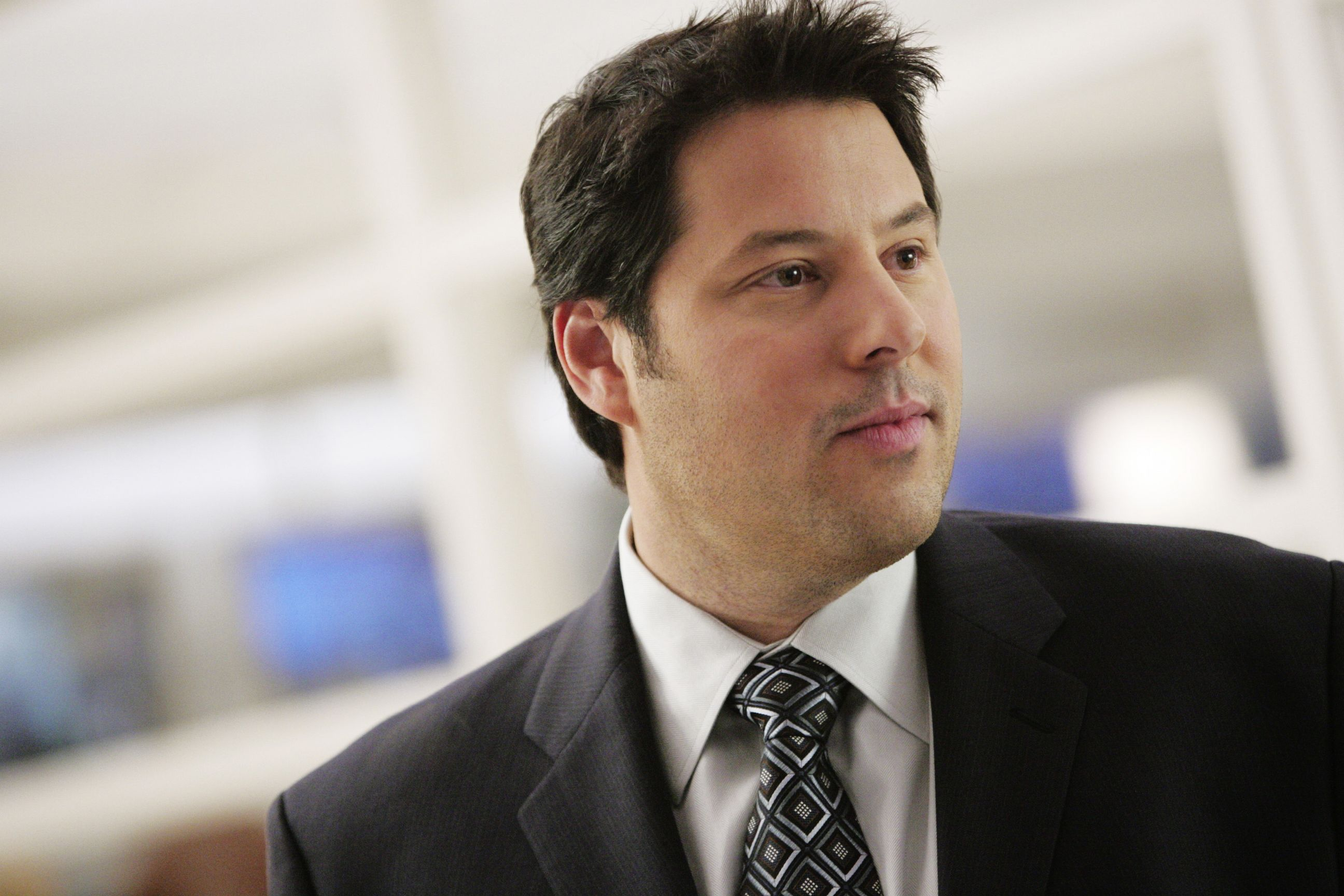 Greg Grunberg Wallpapers