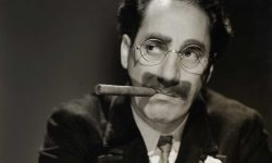 Groucho Marx Wallpapers