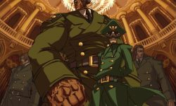 Guilty Gear: Gabriel widescreen wallpapers