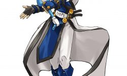 Guilty Gear: Ky Kiske Wallpapers