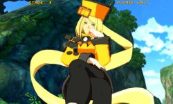 Guilty Gear: Millia Rage Wallpapers