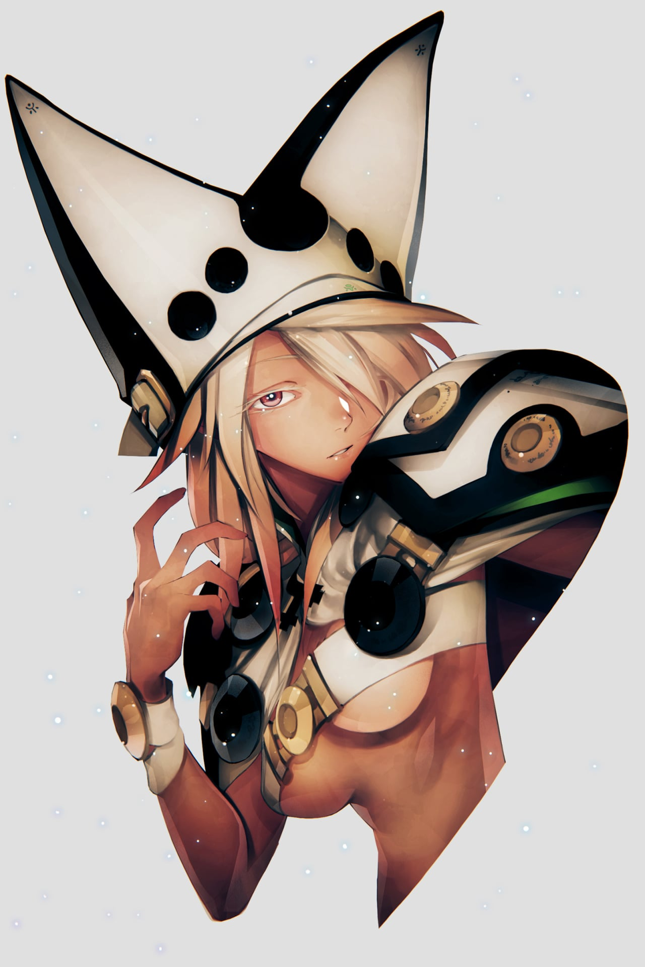 Guilty Gear: Ramlethal Valentine Wallpapers
