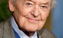 Hal Holbrook Wallpapers