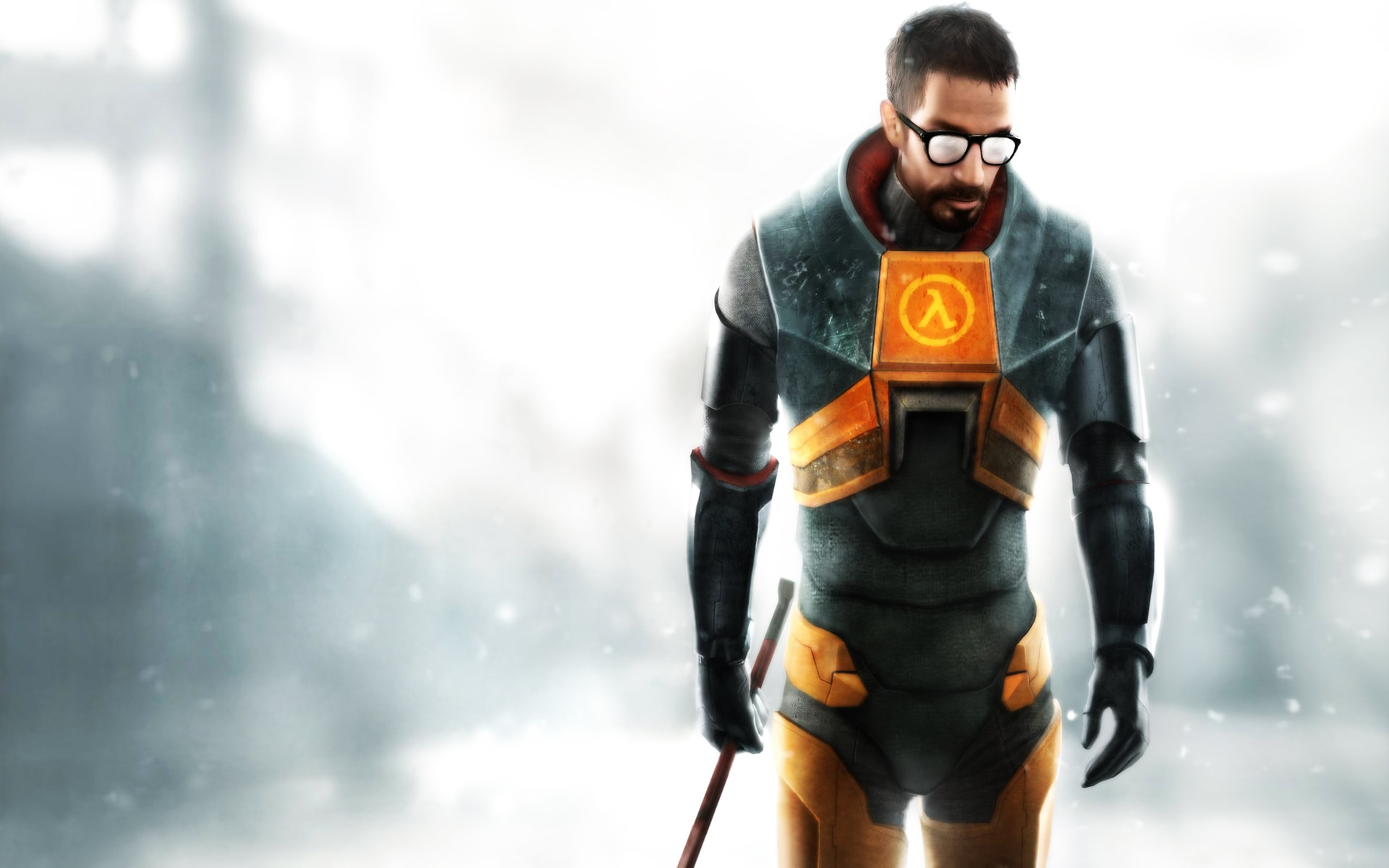 Half-Life 2 Wallpapers