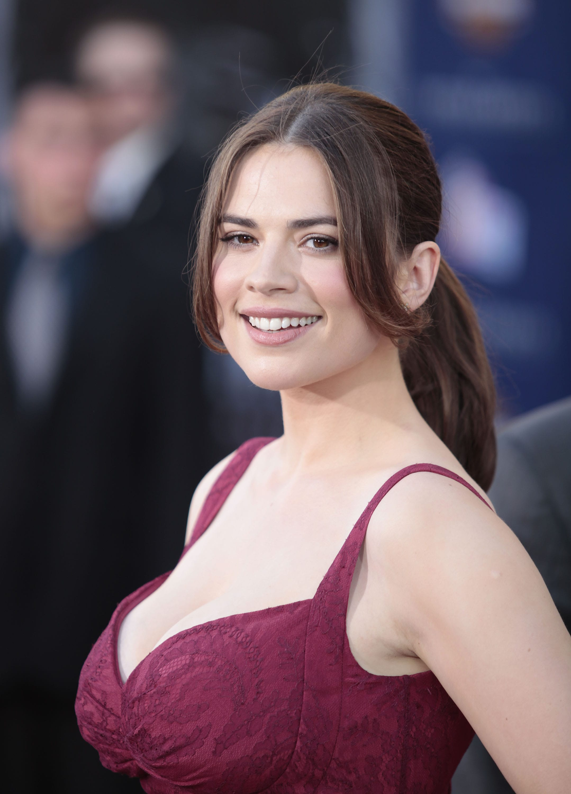 Hayley Atwell Wallpapers