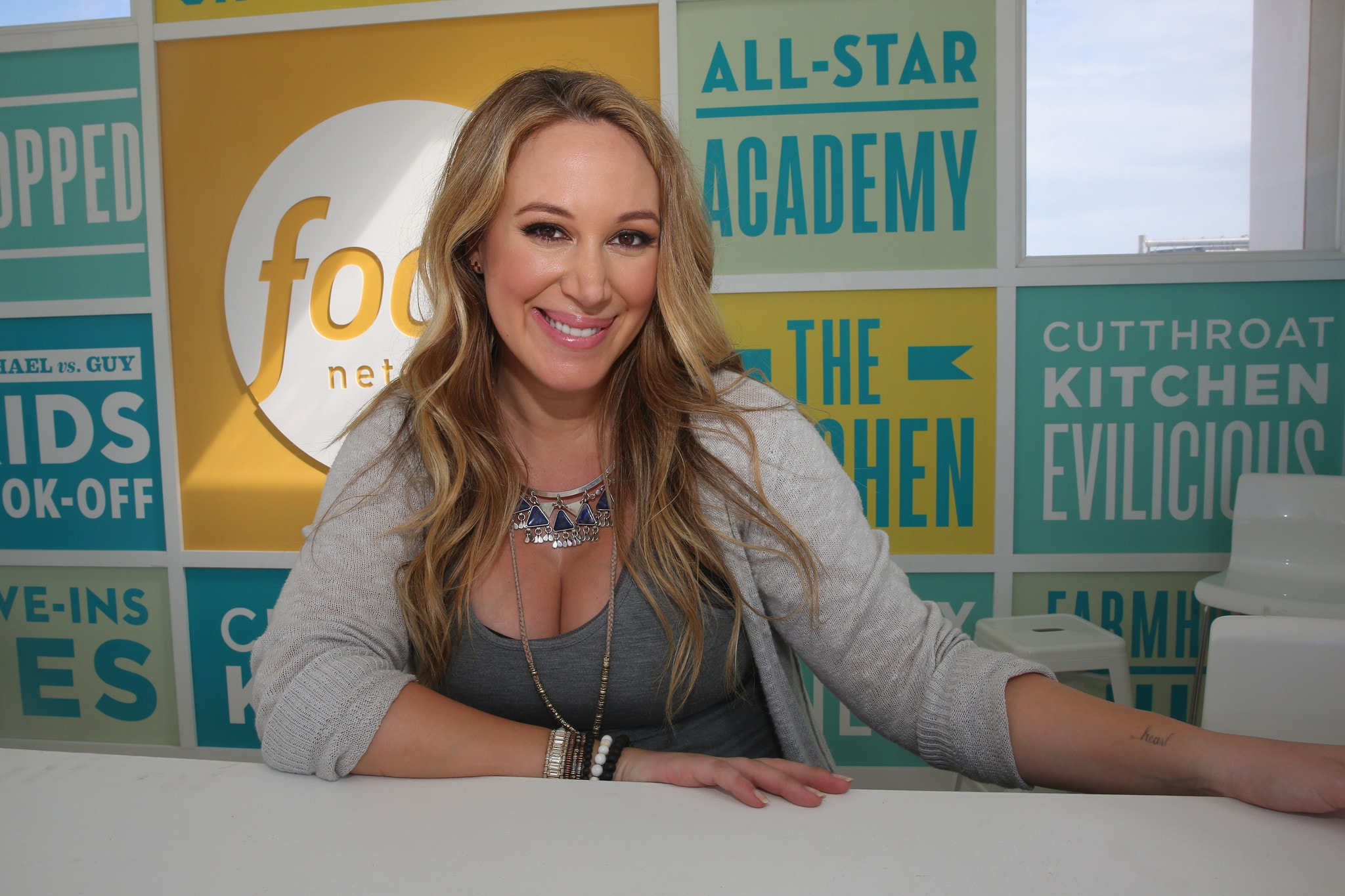 Haylie Duff Wallpapers