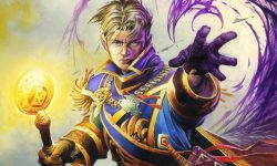 Hearthstone: Anduin Wrynn Wallpapers