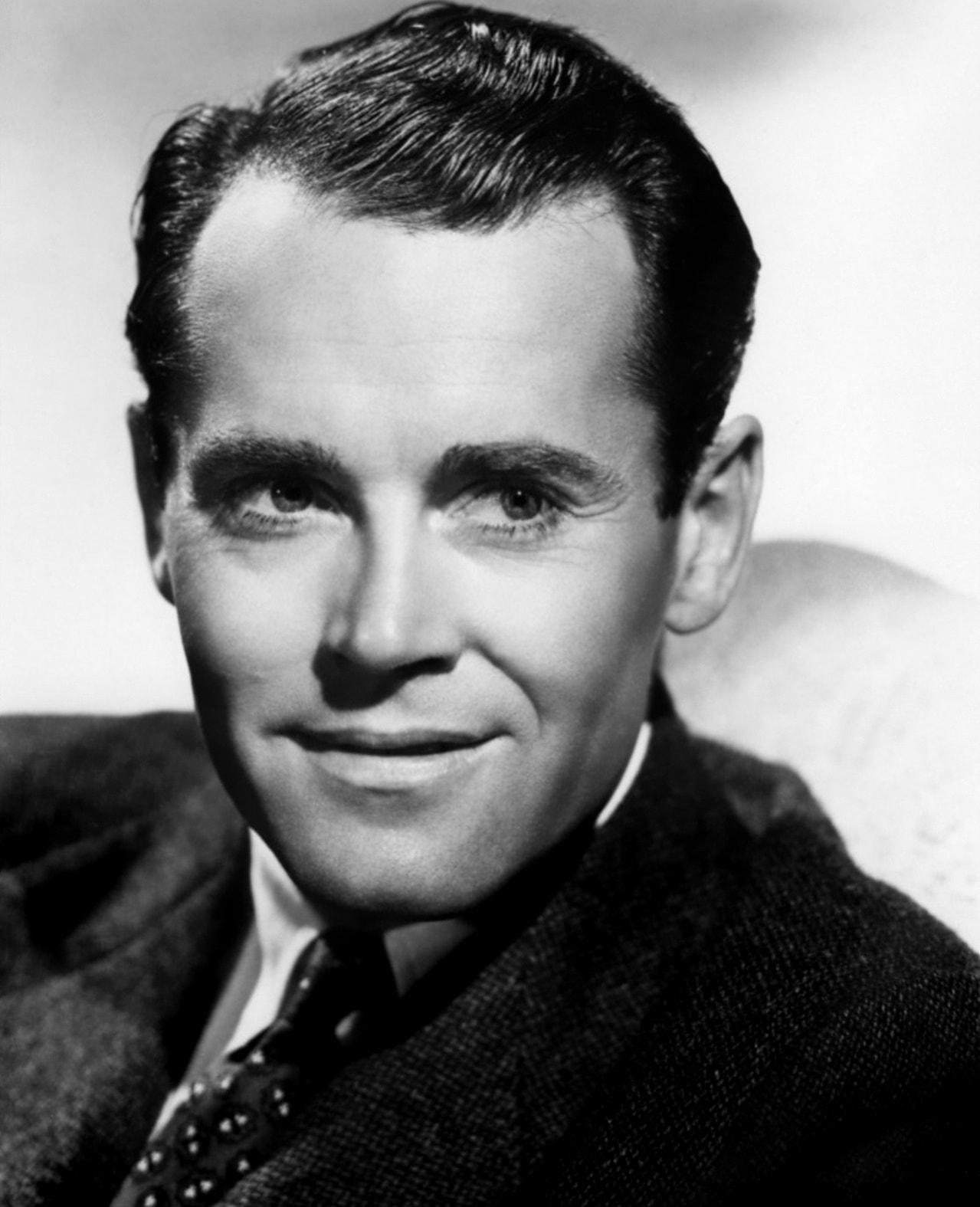 Henry Fonda Wallpapers