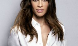 Hilary Swank Wallpapers