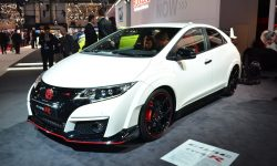 Honda Civic Type-R Wallpapers