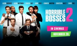 Horrible Bosses 2 Wallpapers