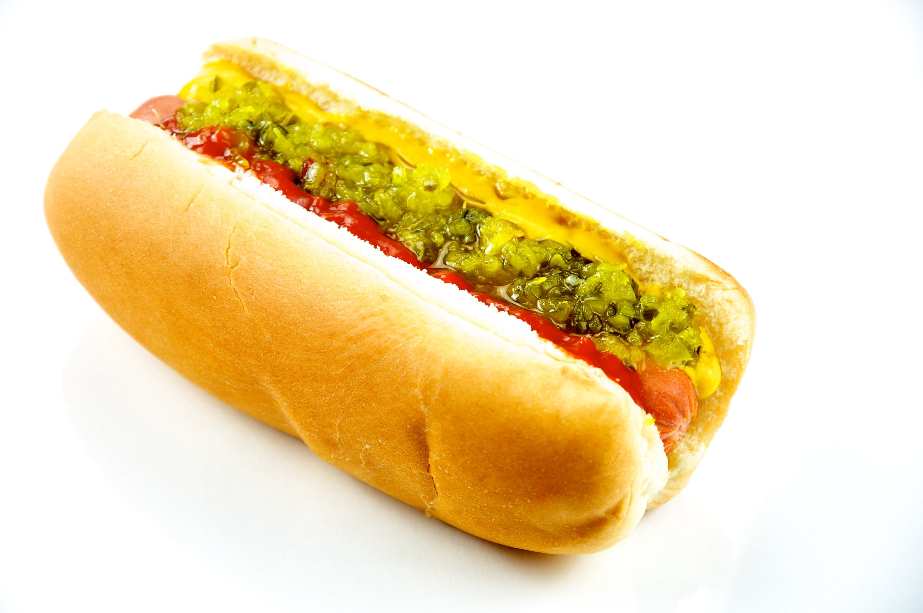 Hot Dog Wallpapers