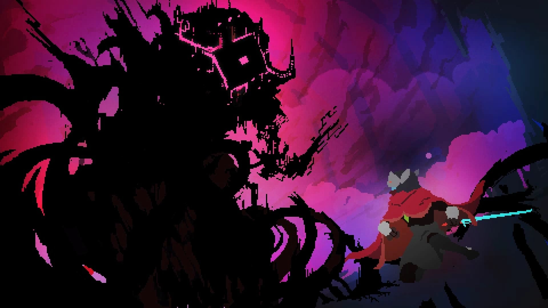 Hyper Light Drifter Wallpapers