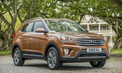 Hyundai Creta Wallpapers