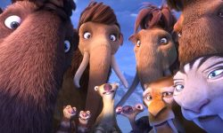 Ice Age Collision Course Backgrounds